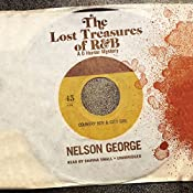 The Lost Treasures of R&B: The D Hunter Mysteries, Book 3 | Nelson George