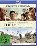 DVD Cover 'The Impossible [Blu-ray]