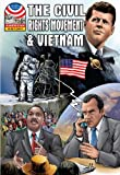 The Civil Rights Movement & Vietnam: 1960-1976- Graphic U.S. History (Saddleback Graphic: U.S. History)