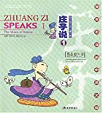 Zhuangzi Speaks I: The Music of Nature (English-Chinese) (7801885147) by Tsai Chih Chung