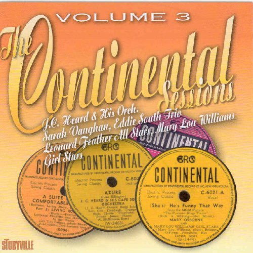 the-continental-sessions-vol-3