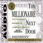 The Millionaire Next Door: The Surprising Secrets of America's Rich | [Thomas J. Stanley, William D. Danko]