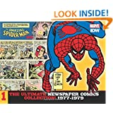 The Amazing Spider-Man: The Ultimate Newspaper Comics Collection Volume 1 (1977-1978)