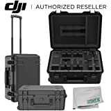 DJI Inspire 2 Battery Station for TB50 Intelligent Batteries Starters Bundle (Tamaño: DJI Battery Station)
