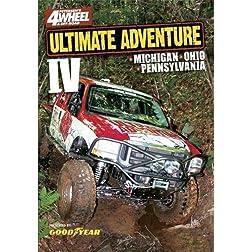 Petersen's 4wheel & Off-Road Ultimate Adventure IV