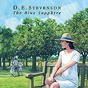 The Blue Sapphire | [D. E. Stevenson]