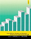 img - for Using SPSS for Windows and Macintosh (7th Edition) book / textbook / text book