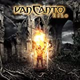 """Hero (excl. Amazon Edition CD+DVD inkl. Patch)von """"Van Canto"""""""