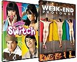 echange, troc Pack new avril = Switch + week end prolongé