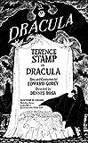 "Edward Gorey ""DRACULA"" Terence Stamp / Bram Stoker 1978 London Opening Flyer"