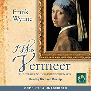 I Was Vermeer Audiobook