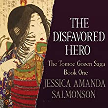 The Disfavored Hero (       UNABRIDGED) by Jessica Amanda Salmonson Narrated by Allison Hiroto