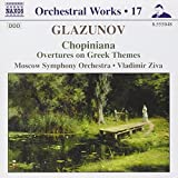 Orchestral Works 17