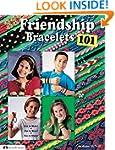 Friendship Bracelets 101: Fun to Make...