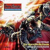 Der unendliche Raum (Perry Rhodan 2461) | Horst Hoffmann