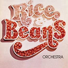 Rice Beans Orchestra Count Down The Blue Danube Hustle Raptus