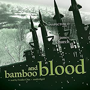 Bamboo and Blood Audiobook