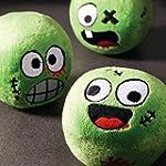 Zombie Juggling Balls