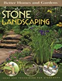 Stone Landscaping (Better Homes and Gardens Home)