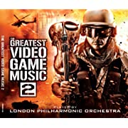 Vol. 2-Greatest Video Game Music