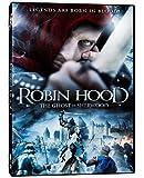 Robin Hood: The Ghosts of Sherwood [DVD] [2012] [Region 1] [US Import] [NTSC]
