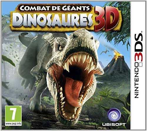 Combats-de-Gants-Dinosaures-3D