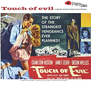 A Touch Of Evil - Ost [Vinilo]
