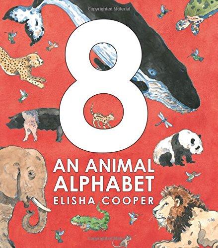 8: An Animal Alphabet