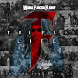 Triple F Life: Friends, Fans & Family Waka Flocka Flame