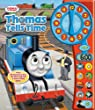 Thomas & Friends: Thomas Tells Time
