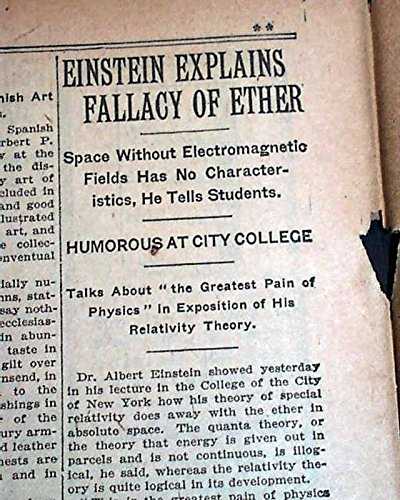 fallacies in the newspaper This page is a resource for doctor wheeler's students in composition and literature the page contains a list of logical fallacies from the western european tradition of philosophy, and the intended audience is writing students taking freshman composition classes.