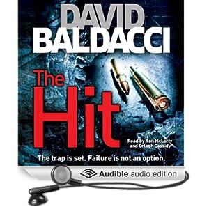 The Hit: Will Robie, Book 2 (Unabridged)