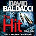 The Hit: Will Robie, Book 2 (       UNABRIDGED) by David Baldacci Narrated by Ron McLarty, Orlagh Cassidy