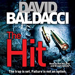 The Hit: Will Robie, Book 2 | [David Baldacci]