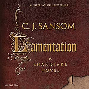 Lamentation Audiobook