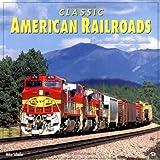 Classic American Railroads