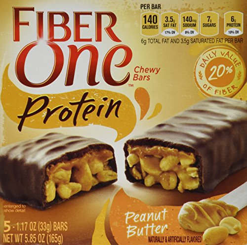 fiber-one-protein-chewy-bars-peanut-butter-58oz-box-pack-of-4