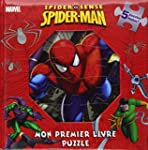 Spider Sense Spider-Man : Mon premier...