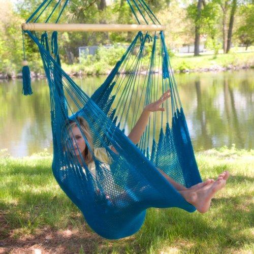 Chair Hammock Swing 6118