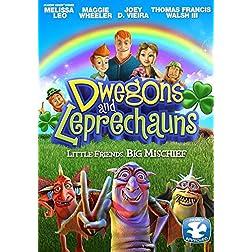 Dwegons and Leprechauns