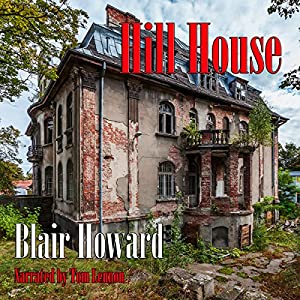 Hill House Audiobook