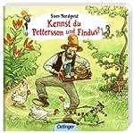 Kennst du  Pettersson und Findus?