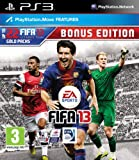 Cheapest FIFA 13: Bonus Edition on PlayStation 3