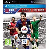 FIFA 13 - Bonus Edition (PS3)by Electronic Arts