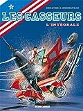 echange, troc Christian Denayer, André-Paul Duchateau - Les Casseurs : L'intégrale : Tome 2