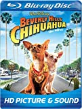 Beverly Hills Chihuahua (BD Live)