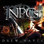 NPCs Hörbuch von Drew Hayes Gesprochen von: Roger Wayne