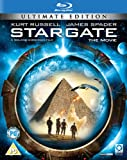 echange, troc Stargate: Special Edition [Blu-ray] [Import anglais]