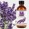 NaturEarth French Lavender Oil 4 oz 100% Pure Premium Essential Oil w/FREE SHIPPING