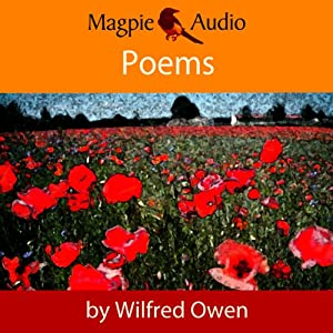 The Poems of Wilfred Owen Audiobook